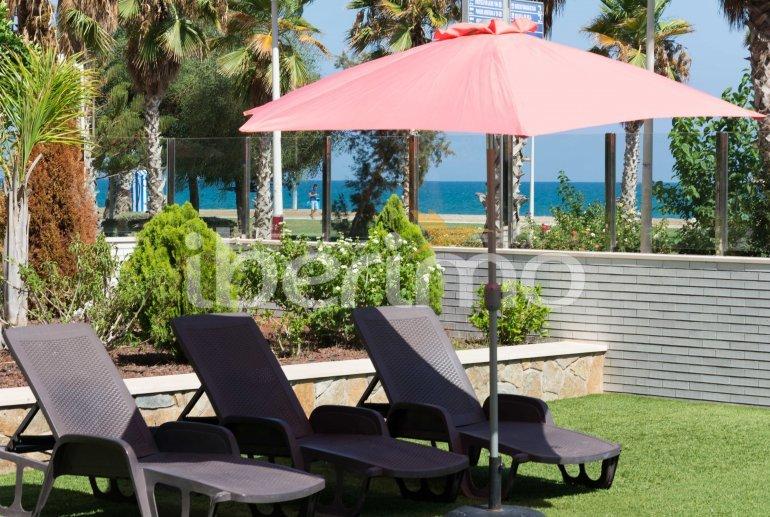 Appartement de luxe  à Oropesa del Mar pour 8 personnes avec piscine commune p26