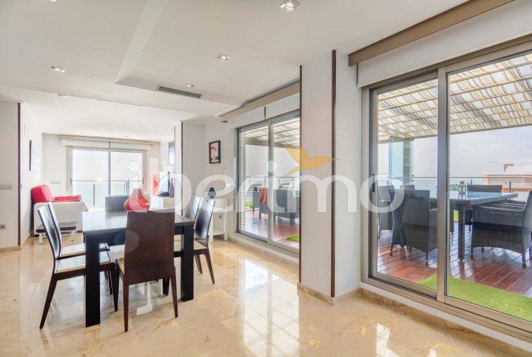 Appartement de luxe  à Oropesa del Mar pour 8 personnes avec piscine commune p9