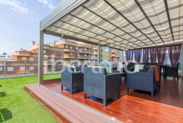 Appartement de luxe  à Oropesa del Mar pour 8 personnes avec piscine commune p8