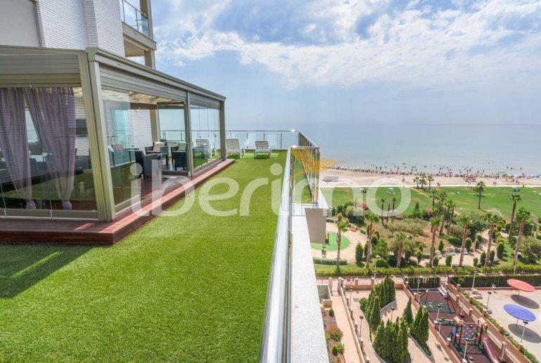 Appartement de luxe  à Oropesa del Mar pour 8 personnes avec piscine commune p7