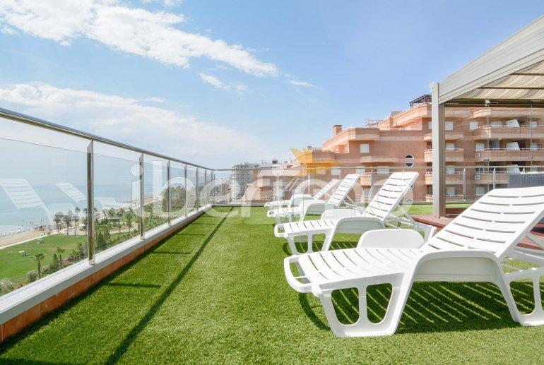 Appartement de luxe  à Oropesa del Mar pour 8 personnes avec piscine commune p6