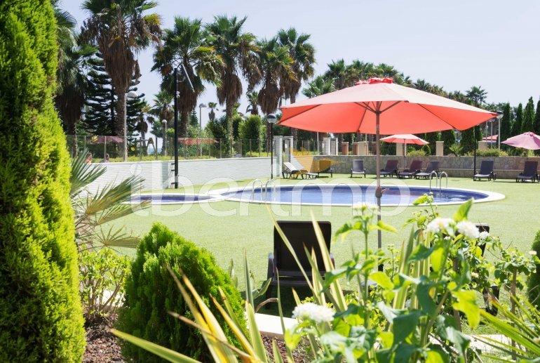 Appartement de luxe  à Oropesa del Mar pour 8 personnes avec piscine commune p27