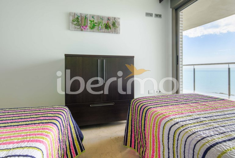 Appartement de luxe  à Oropesa del Mar pour 8 personnes avec piscine commune p23