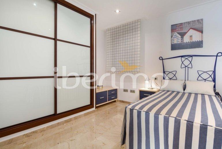 Appartement de luxe  à Oropesa del Mar pour 8 personnes avec piscine commune p20
