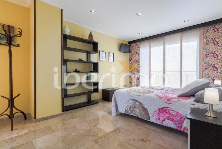 Appartement de luxe  à Oropesa del Mar pour 8 personnes avec piscine commune p15