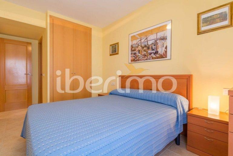 Appartement   à Oropesa del Mar pour 6 personnes avec piscine commune p21
