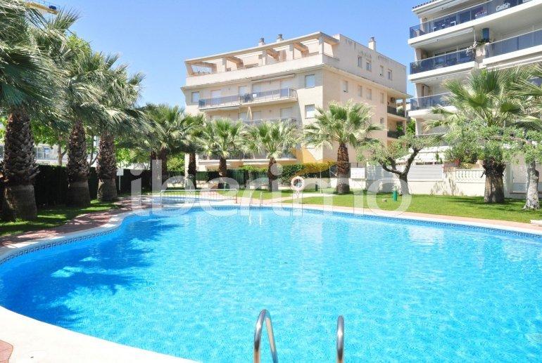 Appartement  à Cambrils  pour 8 personnes avec piscine commune  p1