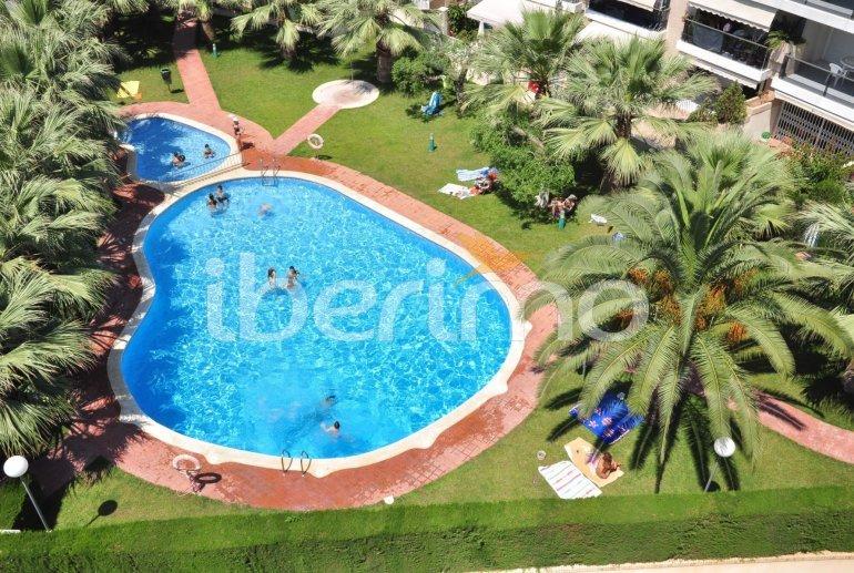 Appartement  à Cambrils  pour 8 personnes avec piscine commune  p2