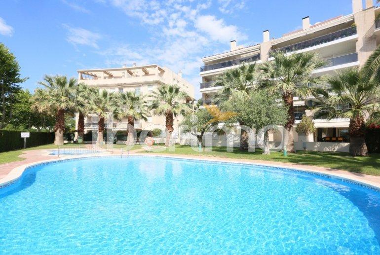 Appartement  à Cambrils  pour 8 personnes avec piscine commune  p6