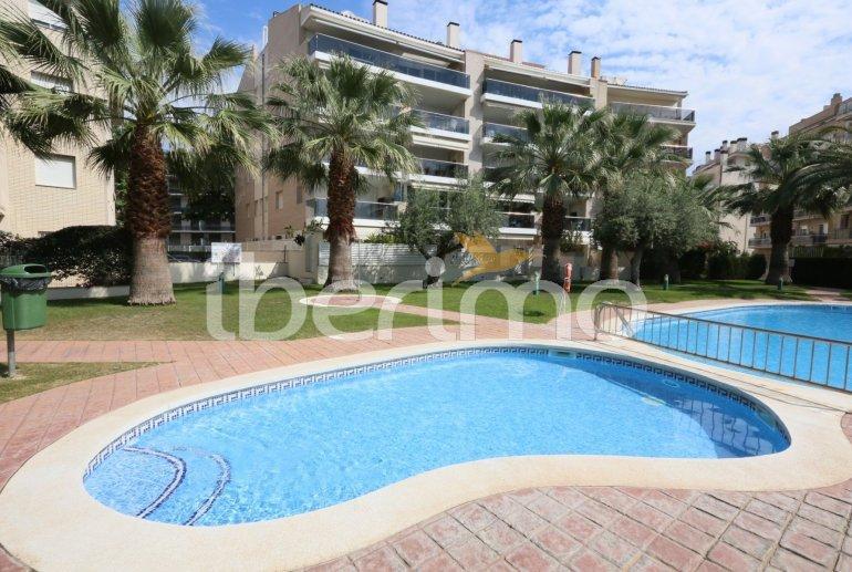 Appartement  à Cambrils  pour 8 personnes avec piscine commune  p7