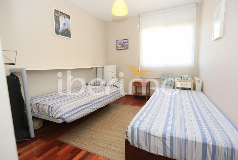 Appartement  à Cambrils  pour 8 personnes avec piscine commune  p24