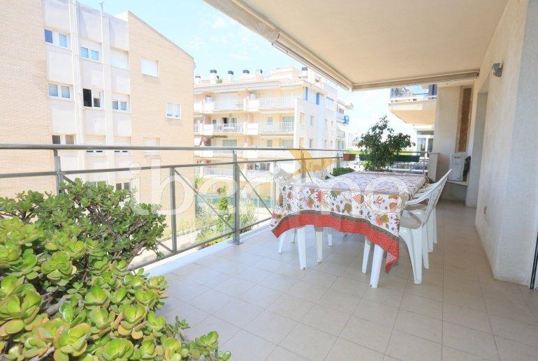 Appartement  à Cambrils  pour 8 personnes avec piscine commune  p29