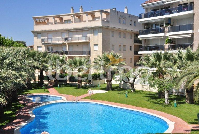 Appartement  à Cambrils  pour 8 personnes avec piscine commune  p31