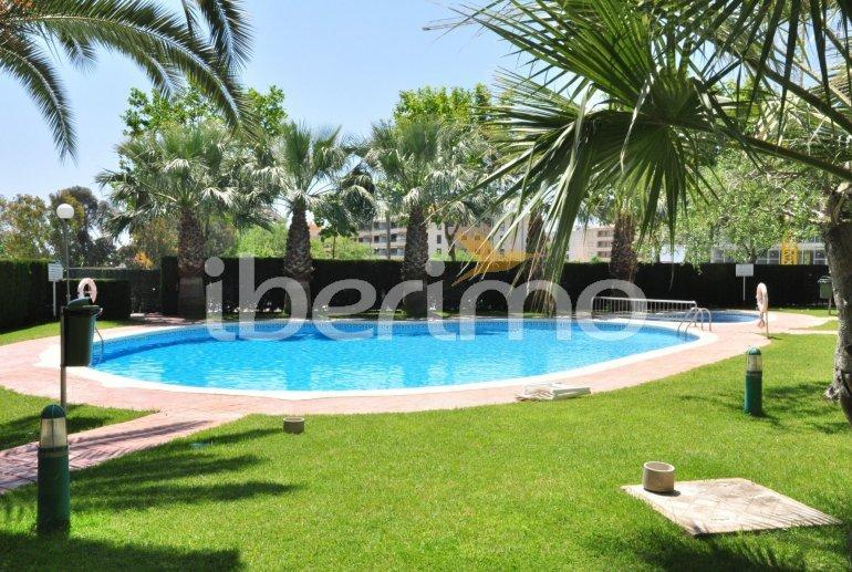 Appartement  à Cambrils  pour 8 personnes avec piscine commune  p32