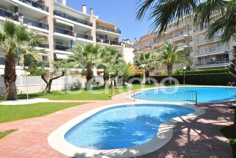 Appartement  à Cambrils  pour 8 personnes avec piscine commune  p33