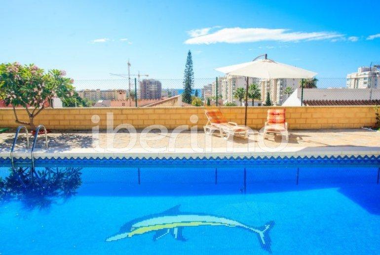 Villa   à Rincón de la Victoria pour 12 personnes avec piscine privée p3