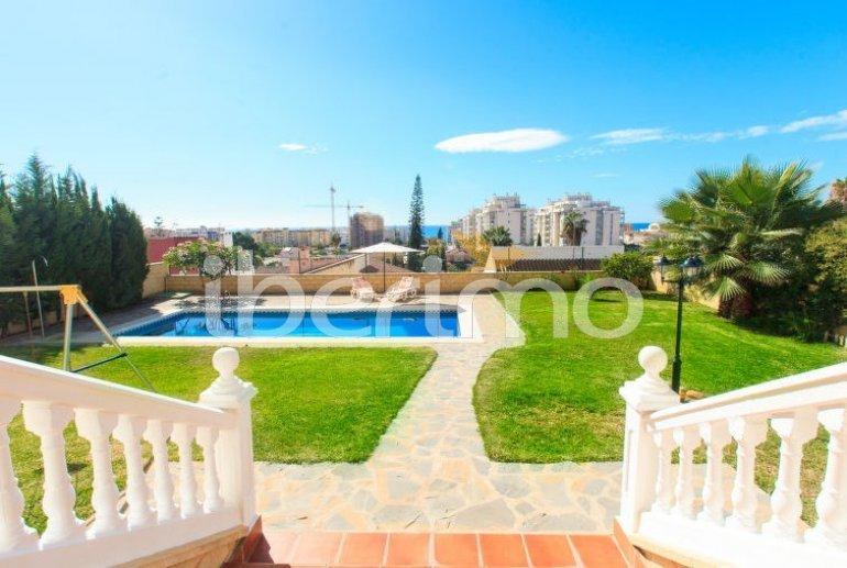 Villa   à Rincón de la Victoria pour 12 personnes avec piscine privée p5