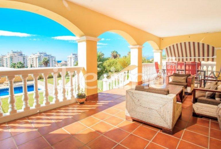 Villa   à Rincón de la Victoria pour 12 personnes avec piscine privée p6
