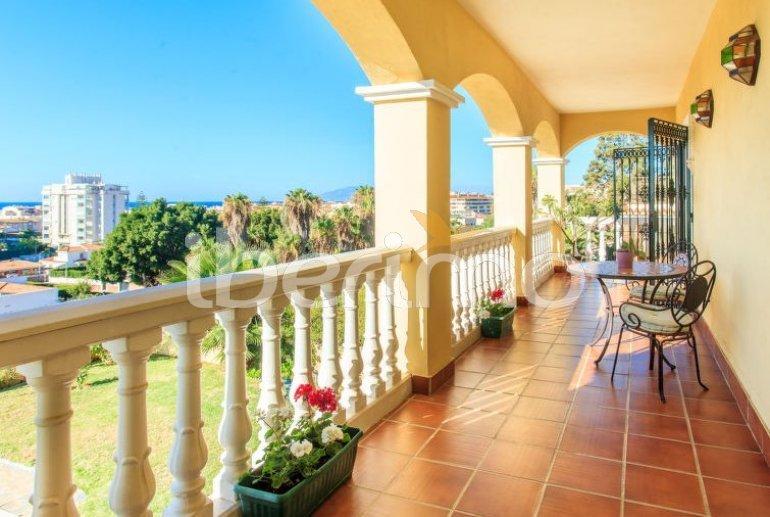 Villa   à Rincón de la Victoria pour 12 personnes avec piscine privée p7