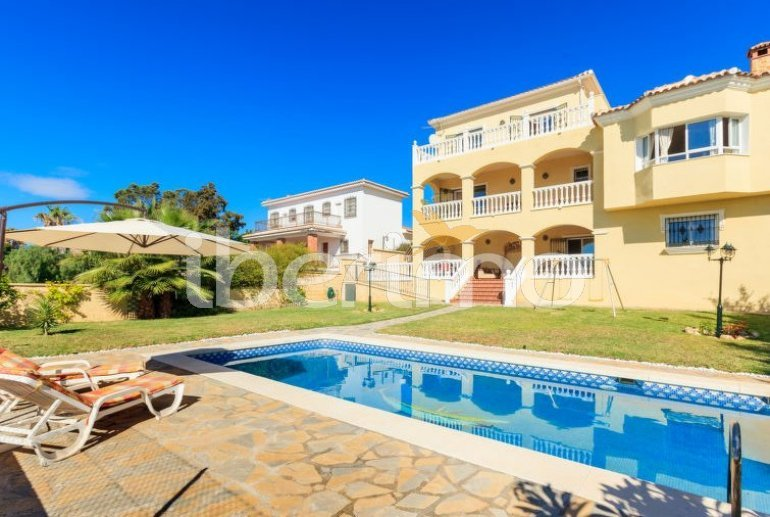 Villa   à Rincón de la Victoria pour 12 personnes avec piscine privée p8