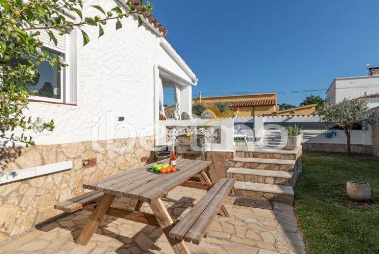 Villa   à Empuriabrava pour 6 personnes avec piscine privée p7
