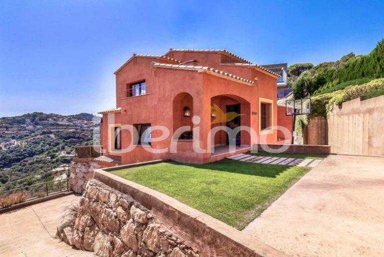 Villa   à Begur pour 8 personnes avec piscine privée p13