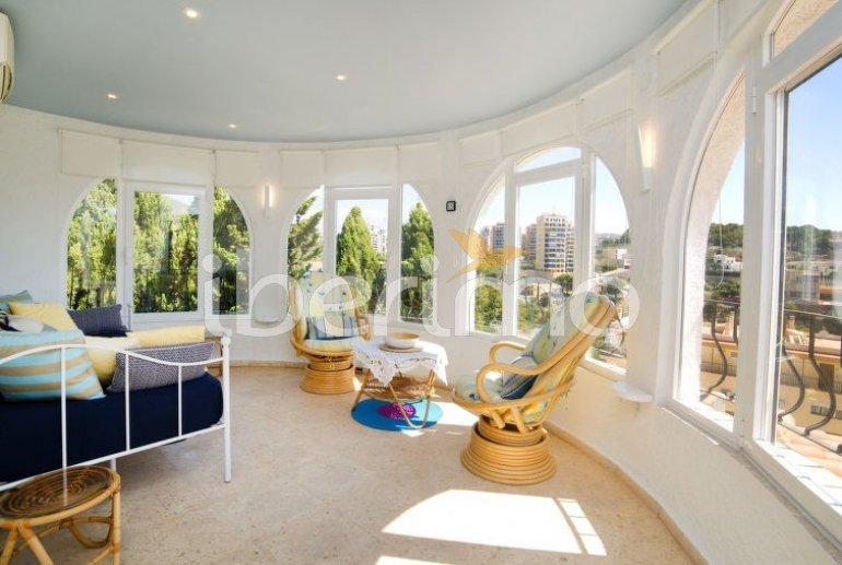 Villa   à Calpe pour 4 personnes avec lave-vaisselle p9