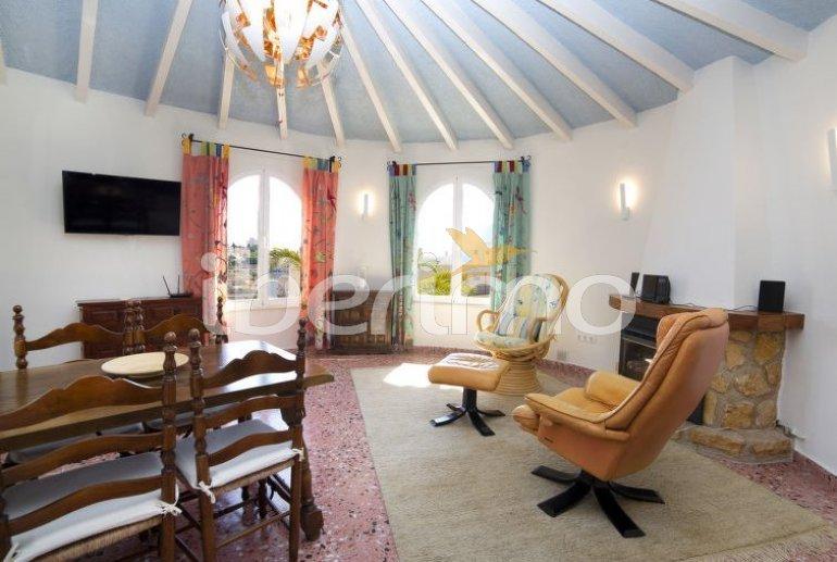 Villa   à Calpe pour 4 personnes avec lave-vaisselle p10