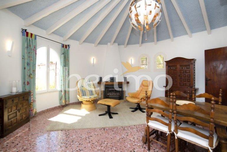 Villa   à Calpe pour 4 personnes avec lave-vaisselle p11
