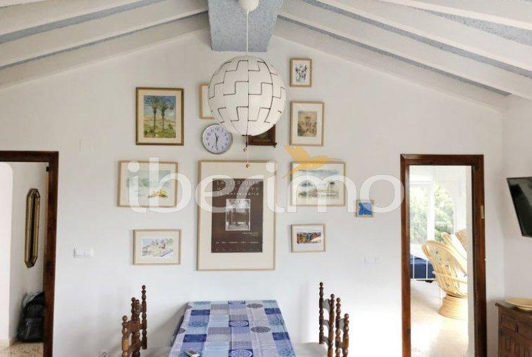 Villa   à Calpe pour 4 personnes avec lave-vaisselle p12
