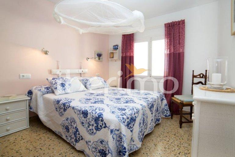 Villa   à Calpe pour 4 personnes avec lave-vaisselle p14