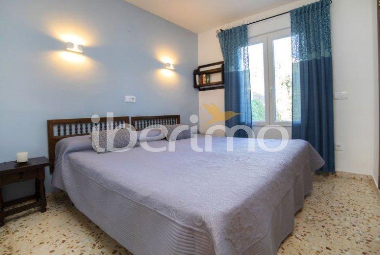 Villa   à Calpe pour 4 personnes avec lave-vaisselle p16