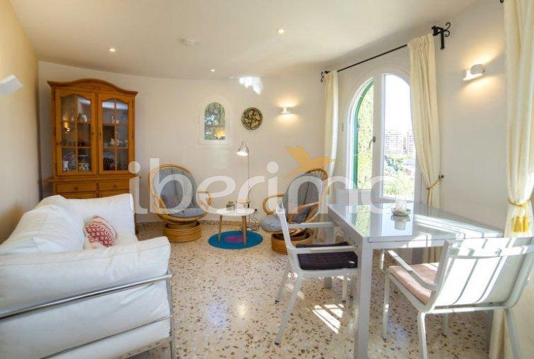 Villa   à Calpe pour 4 personnes avec lave-vaisselle p17