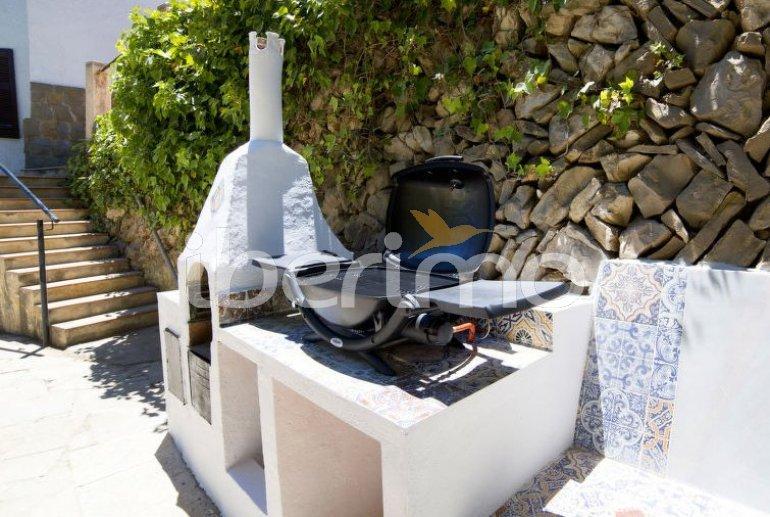 Villa   à Calpe pour 4 personnes avec lave-vaisselle p8
