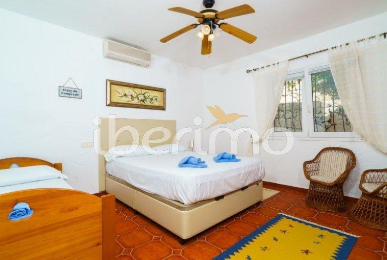 Villa   à Moraira pour 9 personnes avec piscine privée p3