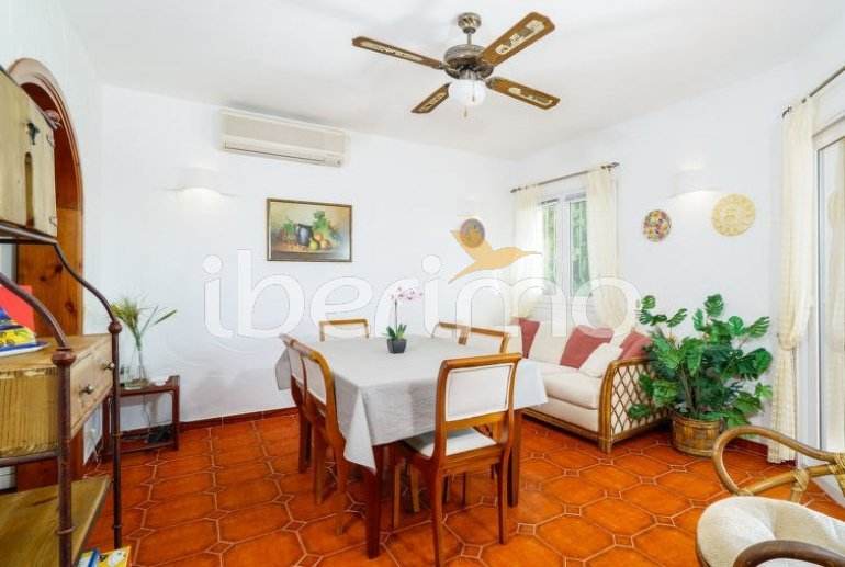Villa   à Moraira pour 9 personnes avec piscine privée p4