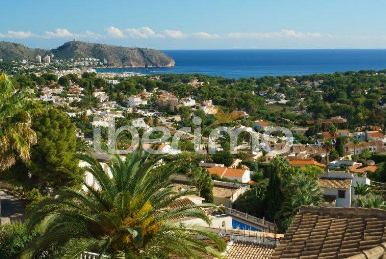 Villa   à Moraira pour 9 personnes avec piscine privée p7