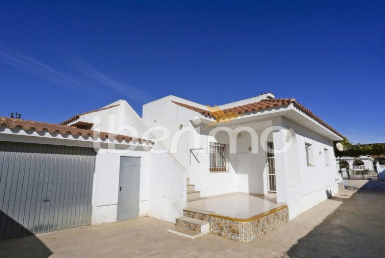 Villa   à Deltebre  -  Riumar pour 8 personnes avec piscine privée p6