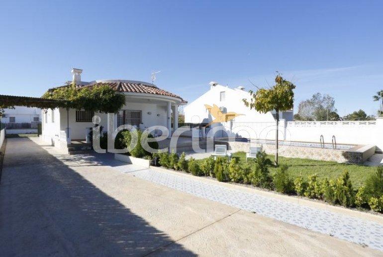 Villa   à Deltebre  -  Riumar pour 8 personnes avec piscine privée p7