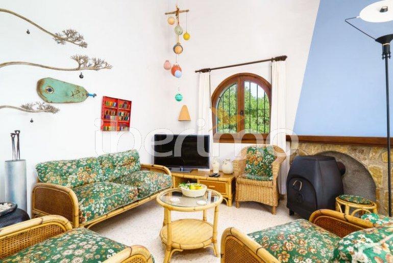 Villa   à Moraira pour 4 personnes avec piscine privée p7
