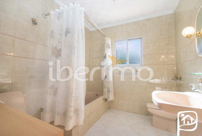 Grande villa   à Calpe pour 16 personnes avec piscine privée et internet p11
