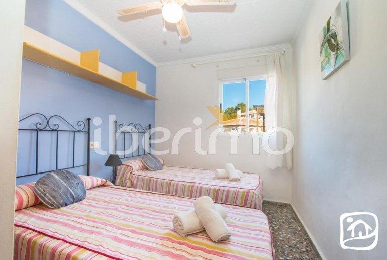 Grande villa   à Calpe pour 16 personnes avec piscine privée et internet p10
