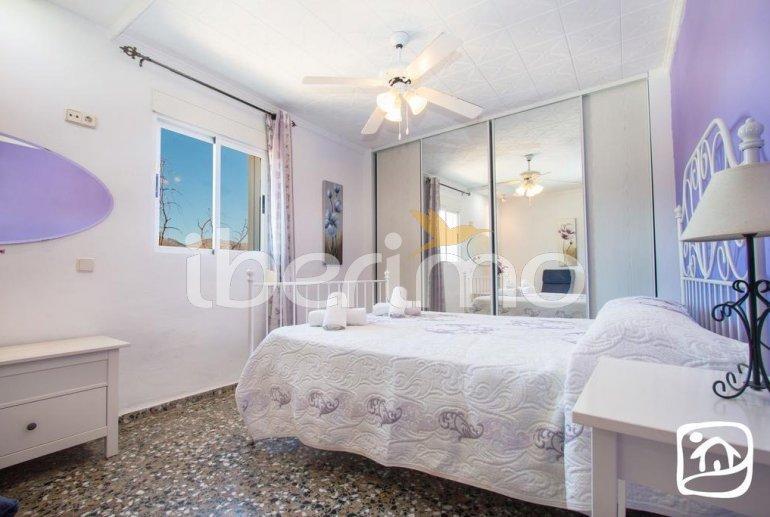 Grande villa   à Calpe pour 16 personnes avec piscine privée et internet p12