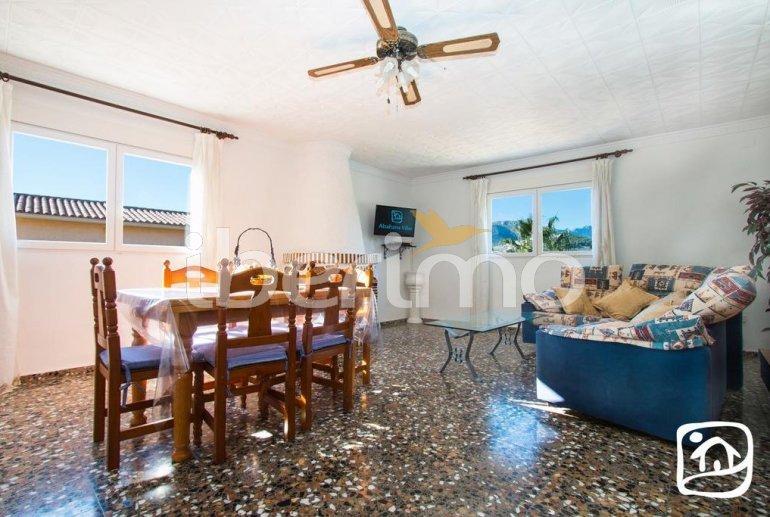 Grande villa   à Calpe pour 16 personnes avec piscine privée et internet p6