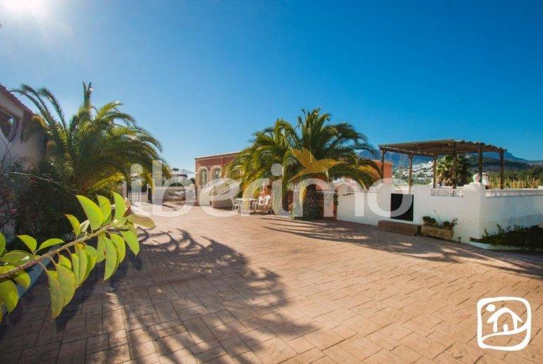 Grande villa   à Calpe pour 16 personnes avec piscine privée et internet p14