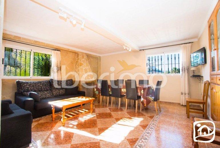 Grande villa   à Calpe pour 16 personnes avec piscine privée et internet p5