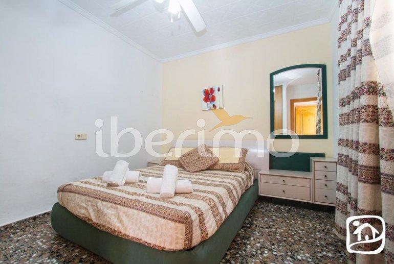 Grande villa   à Calpe pour 16 personnes avec piscine privée et internet p9