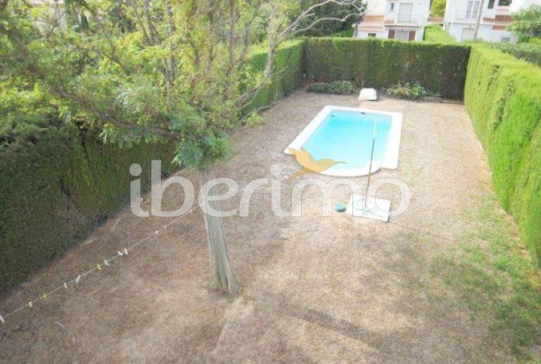 Villa   à Ametlla de Mar pour 4 personnes avec piscine privée et internet p2