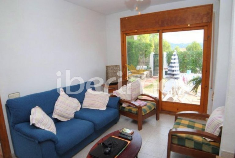 Villa   à Ametlla de Mar pour 4 personnes avec piscine privée et internet p3