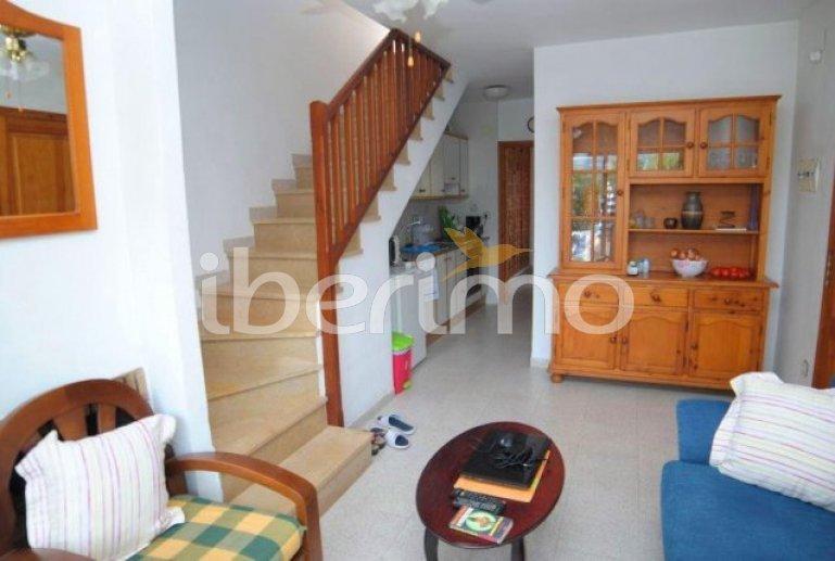 Villa   à Ametlla de Mar pour 4 personnes avec piscine privée et internet p6